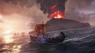 Assassin's Creed Odyssey - E3 2018 Conference Presentation