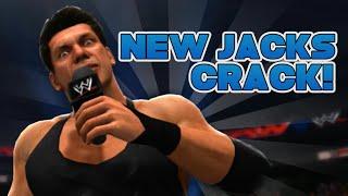 """""""NEW JACK"""