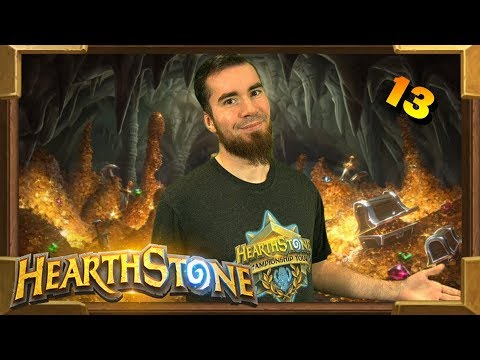 Hearthstone Dungeon Run | Der Analyst | Episode #13