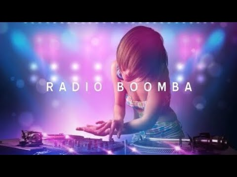 RADIO BOOMBA!!!  Live Stream!!!!  Music for Positive Chill! #chilledmusic#study#relaxing#hop