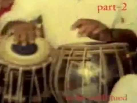 Bhimsen Joshi- Miyan Ki Malhar Complete