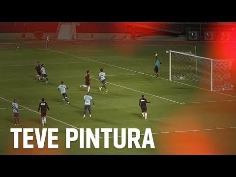 JOGO-TREINO: SÃO PAULO 1x0 SÃO BENTO | SPFCTV