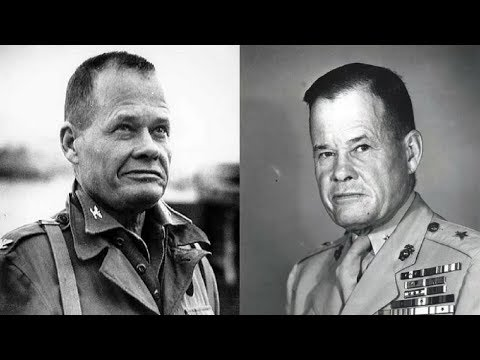 The Incredible Story Of The Most Decorated Marine In American History