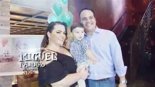 Teaser Niver Miguel - 1 Aninho