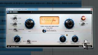 Summit Audio TLA-100A Plug-in by Softube