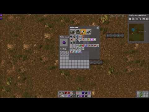 Factorio Mod Spotlight - Creative Mode