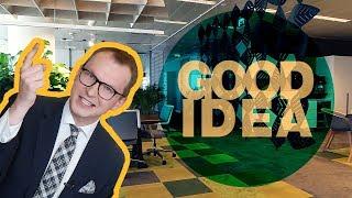 W jakim biurze pracować, żeby... nie zwariować!? | Architecture is a good idea