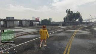 Grand Theft Auto V_ IM THE BATMAN