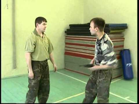 IZVOR - Russian fighting art. ИЗВОР - Русский рукопашный бой.