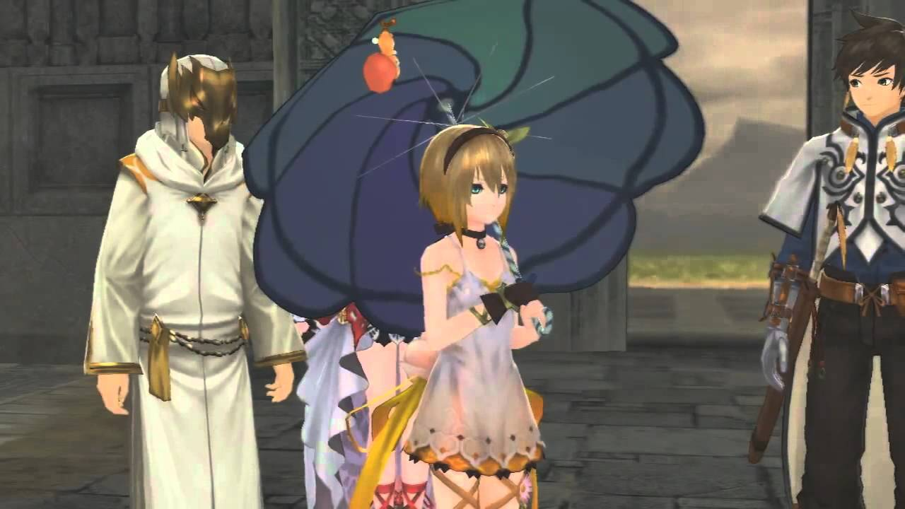 Tales Of Zestiria - Edna Pt 2 Subbed - Youtube-5124