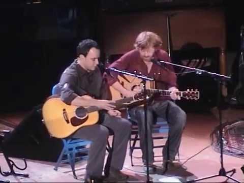 Dave Matthews and Trey Anastasio,