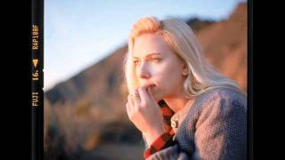 Scarlett Johansson - Song for Jo
