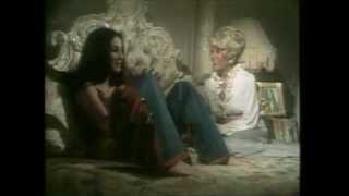 Cher interview clip-  Rona Barrett c1974