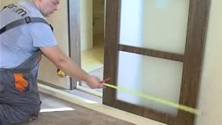 видео Раздвижные двери