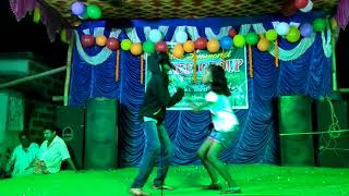 Bou Marib New Odia Movie song / Blackmail Movie