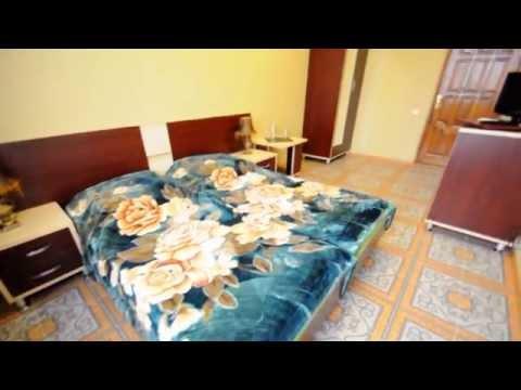 Отдых в Витязево Гостевой дом «Янтарь»