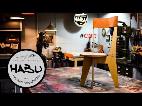 habu-\-diy-design-plywood-chair
