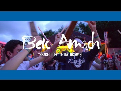 "Béic Amach - ""Shake it off"" le Taylor Swift as Gaeilge"