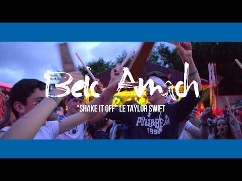 Béic Amach -