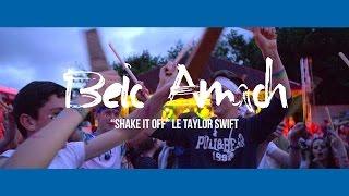 "Béic Amach - ""Shake it off"" le Taylor Swift as Gaeilge"