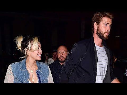 MIley Cyrus & Liam Hemsworth Marriage CONFIRMED! FInd Out How! Mp3