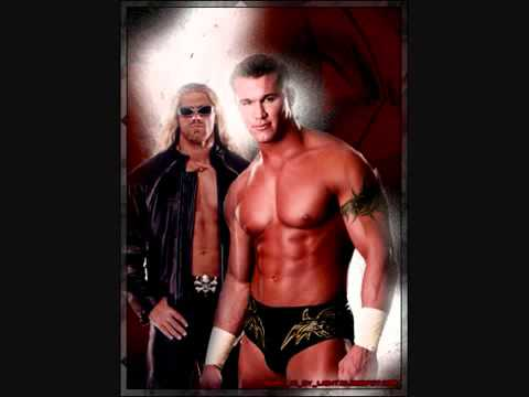 WWE Team Rated RKO Theme Song ''Voices Vs Metalingus'' SD