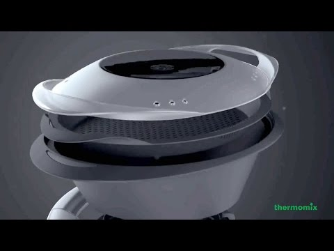 Bimby ® TM5 Il nuovo Bimby ® Robot da cucina