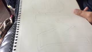 I SPEED DRAW THE MARINERS LOGO! LEARN HOW TO DRAW LOGOS!