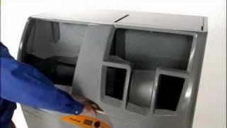 Gambar cover 3D Systems ZPrinter 450