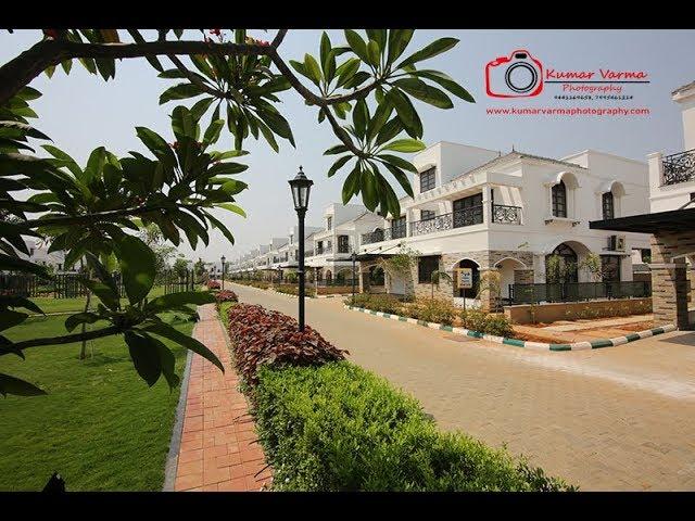 Aadhya Advaita - Gated Community Villas in Rajendranagar
