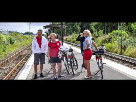 Experience the archipelago of Gothenburg and Bohuslän by bike
