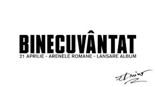 EL NINO - BINECUVÂNTAT ALBUM FULL + DOWNLOAD