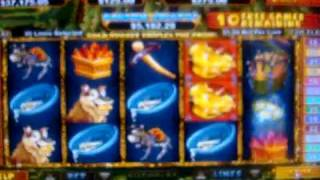 PAYDIRT - Slots Jackpot: 31740$