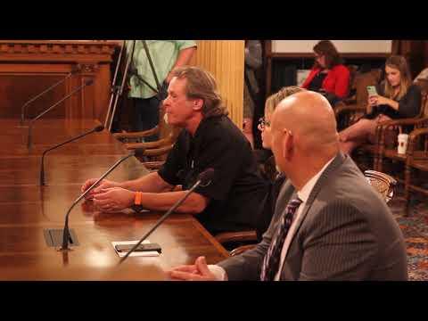 Ted Nugent Slams Michigan Deer Baiting Ban