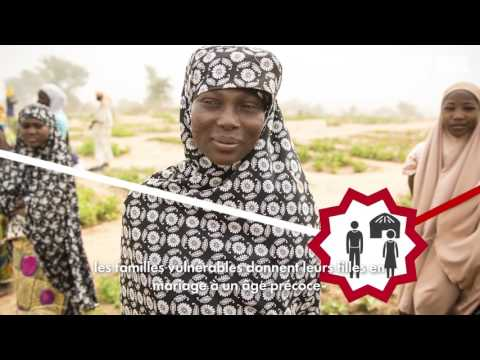 Resilience in Niger - Transforming the Way We Learn and Work Together