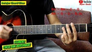 Download lagu Element Cinta Tak Bersyarat MP3