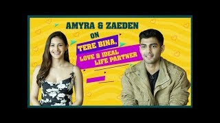 """Download Amyra Dastur: """"I Have Done Film With Emraan Hashmi, So I Can Do..."""" 