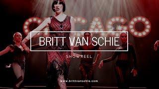 Britt van Schie - Showreel.