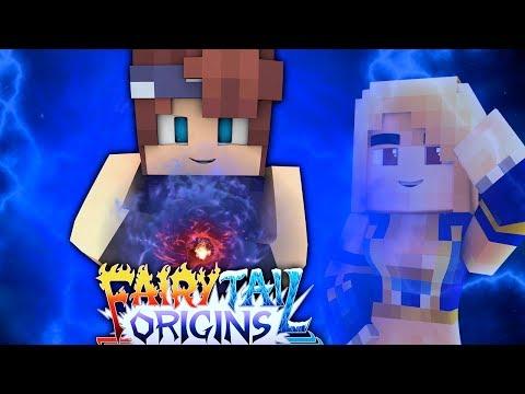 MAGIC OF THE STARS! | FAIRY TAIL ORIGINS Season 3 | EP 24 (Minecraft Story)