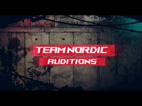 ROG Join the Republic Community Challenge Audition - Part 1: Dreamhack Summer 2016 | ROG