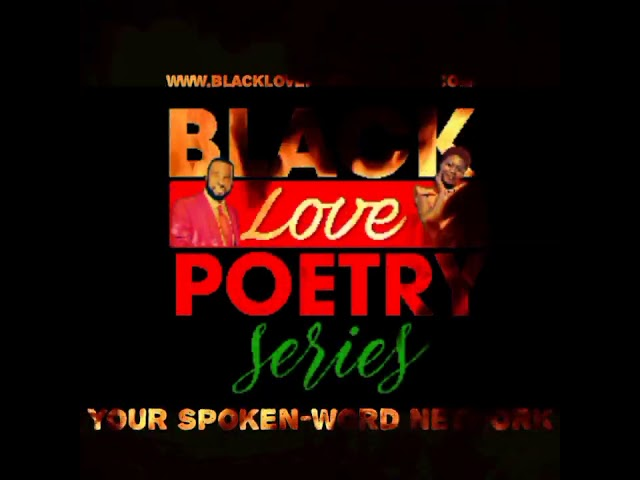 Black Love Poetry comes to RokuTV