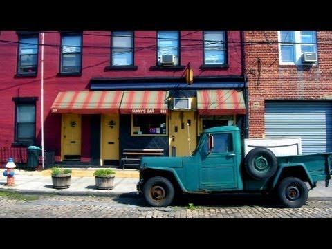 Carnets de voyages: direction New York et ses lieux incontournables - 14/08