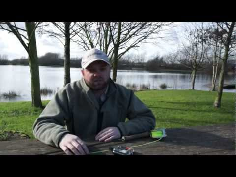 Jonathan Tomlinson's Top Tips For Stillwater Trout 2013
