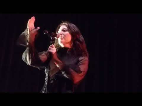 Lorde - Buzzcut Season (HD) - Brighton Centre - 30.09.17