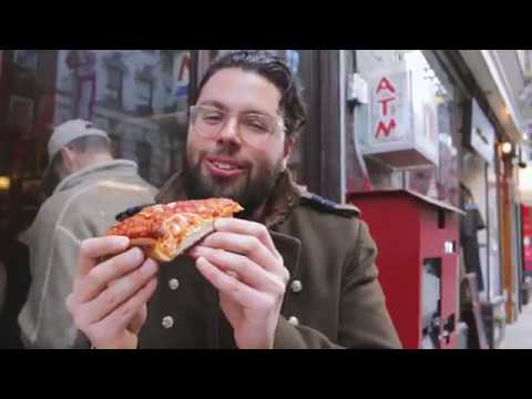 BEST Pizza In New York! 7 Pizzerias You Must Visit