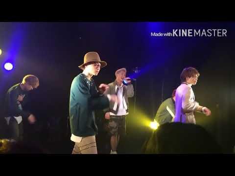 【札幌1days Part2】 Da iCE Live House Tour 2015 2016 PHASE 4 HELLO 『Startin' Up』 詰め合わせ