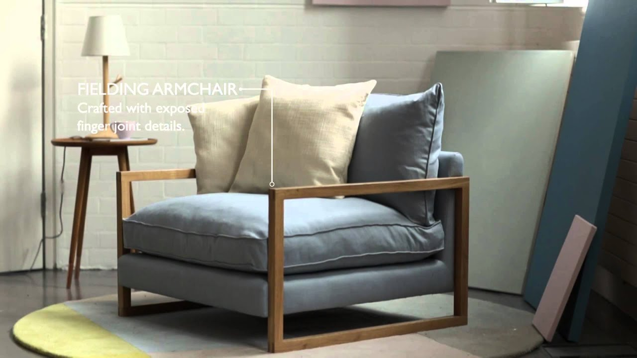 Great Marks U0026 Spencer Conran Furniture Decor   Spring Trends 2014   YouTube