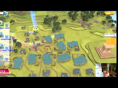 Godus episode 4 my first settlement thank goodness youtube for Monforti watches