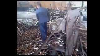 Разделка бронированного кабеля КРС-2500.«НовоТех»(, 2012-11-26T05:13:13.000Z)