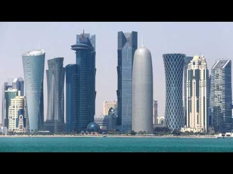 News Update Qatar row: Five countries cut links with Doha 05/06/17